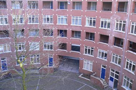 Onderhoud, Den Haag