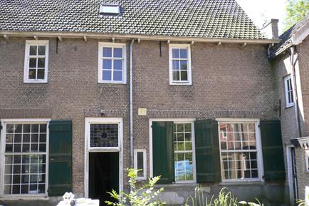 Renovatie, Lage Zwaluwe